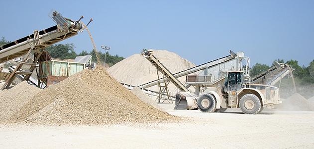 Vente matériaux btp granulats et sables 77, 91, 10, 89