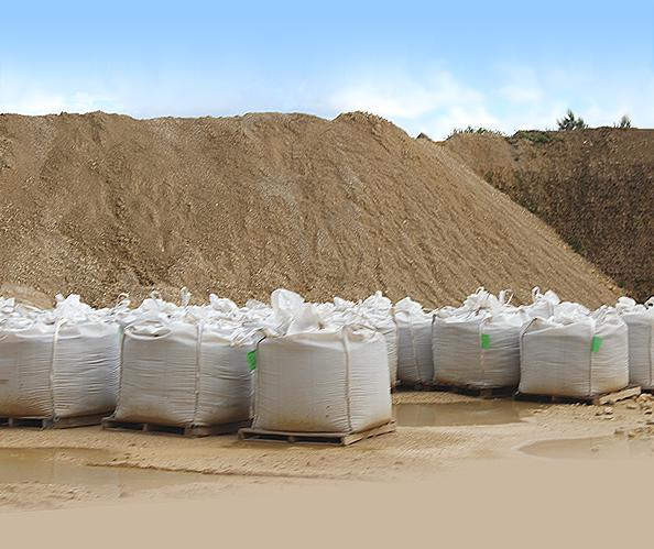 Big bag, sables, granulats, Auxerre, Troyes